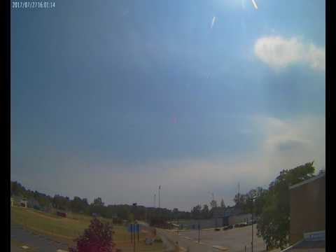 Cloud Camera 2017-07-27: Gibraltar School District