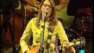 Watch Susan Tedeschi 700 Houses video