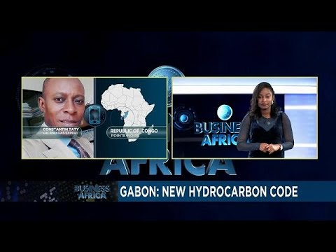 Gabon government relaxes hydrocarbon code [Business Africa]