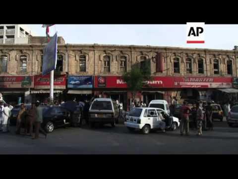 Karachi's forgotten Jewish community