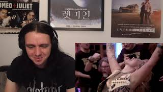 THUNDERMOTHER - Driving In Style (Official Video) Reaction/ Review