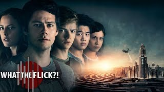 Maze Runner: The Death Cure - Official Movie Review