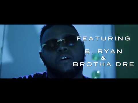 Unkle Gmo - Broken Crown Feat. B. Ryan & Brotha Dre