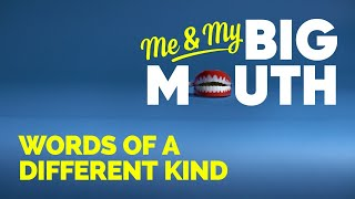 Sunday Live / Words of a Different Kind / Me \u0026 My Big Mouth - Part 3