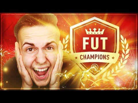 Legendärer Start 😱🔥 FIFA 18: Best of Fut Champions