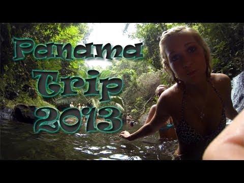 Panama Trip 2013