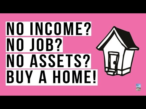 0% Down Subprime Mortgages ARE BACK! No Income Required! If You Have A Face, You