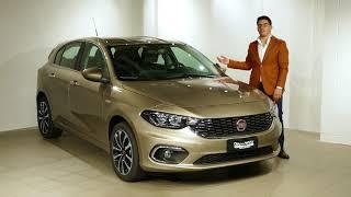 Fiat tipo 5 porte lounge km 0 | offerta campello motors