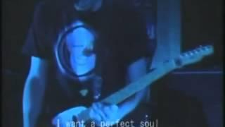 Radiohead-Creep(live at Summer Sonic 2003)訳詩付き