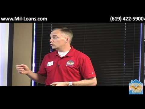 California VA Mortgages: What is Cal Vet
