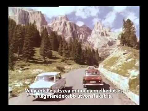 DKW Auto Union 1964