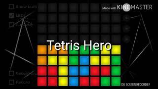 Video Tetris Hero(Unipad) download MP3, 3GP, MP4, WEBM, AVI, FLV Januari 2018