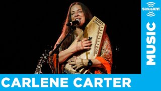 """Carlene Carter — """"Tiffany Anastasia Lowe"""" [Live @ Outlaw Country Cruise]   AUDIO ONLY"""