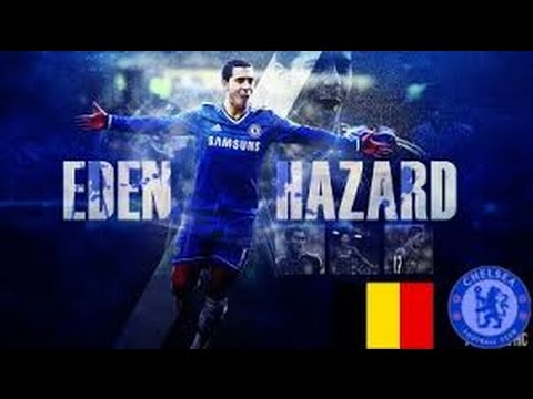 Download Eden Hazard 2016 2017 - Skills Dribbling Goals