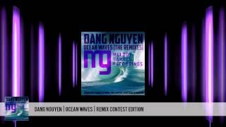 Dang Nguyen - Ocean Waves [The Remixes] [Melody Garden Recordings]