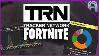 NEW! Replay Stats! Fortnite Tracker Advanced Stats!!