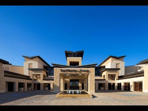 The Westin Abu Dhabi Golf Resort & Spa - Abu Dhabi, United Arab Emirates