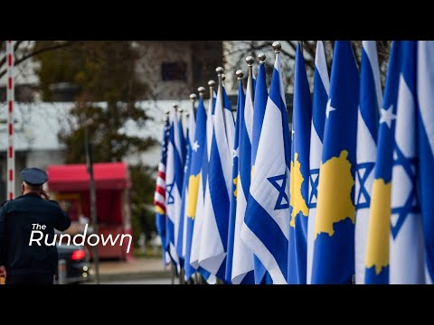 Kosovo Latest Muslim-Majority State To Normalize Ties With Israel