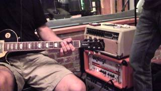 Orange Amps TH30 - Jeff Smith (Phil Vassar Guitarist)