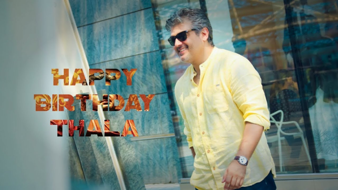 Happy Birthday Thala   Tamil Movie Review