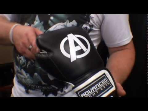 AFG-EFG  Fitness Gloves - AdvancedTech