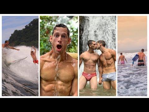 Andrés Travel: Jaco, Costa Rica (en Español)