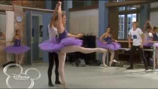 Dance Academy episodio 12 español (temporada 1)
