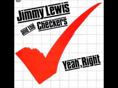 Jimmy Lewis & The Checkers - One Night Stand