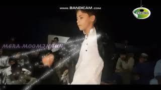 Mast Qalander Dance_New Creations 2019_10 year Boy Dance_Z-Series Creations
