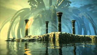 Pacific Link - Rings of Jupiter [Luca Antolini DJ Remix]