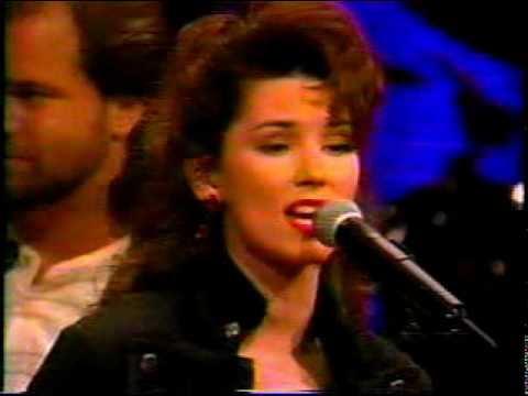 Shania Twain   Performance   Live At The Ryman   You Ain't Goin' Nowhere With Steve Wariner & Nitty Gritty D