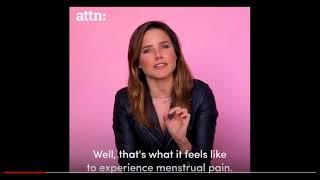 Hamster Responds: Sophia Bush Redefines Words. Like ALL Feminists Do