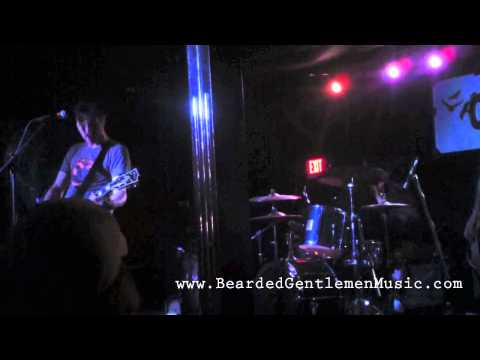 "Kowloon Walled City ""Container Ships"" Live at Bar Deluxe SLC, UT (Crucialfest Four) 6/6/14"