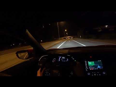 Honda Civic HB 1.5 Turbo Vtec   Type-R Ruhundan Üflemişler   Dibine Kadar Test Ettik İnceledik
