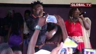 Asley Na Khadija Kopa Walivyoizindua Wimbo