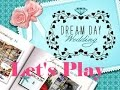 Take Me Back To The Start: Let's Play- Dream Day Wedding 1/2
