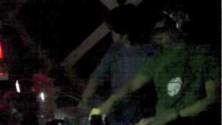 DJ BLing @ MADchester United Party 2012-07-20