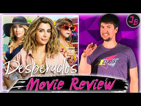Desperados 2020 Netflix Movie Review Youtube