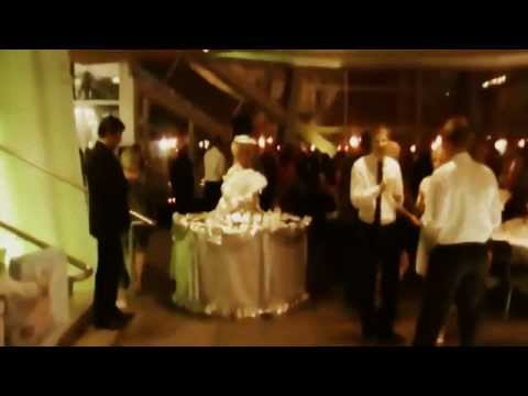 Human Cake Table / Wedding Planners Edmonton AB
