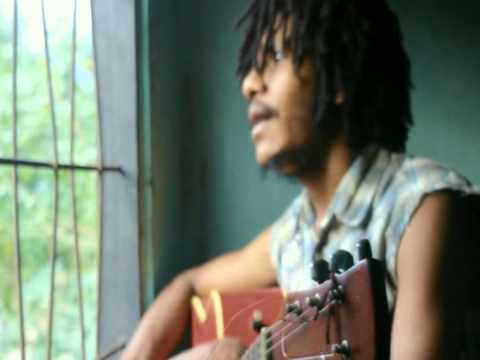 DHOTY   Redemtion Song Cover  Bob Marley