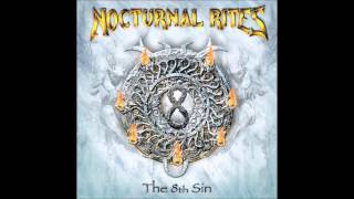 Nocturnal Rites - Strong Enough