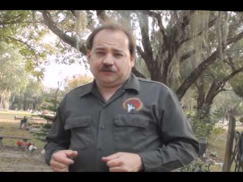 Florida Paranormal Research Recruiting Video