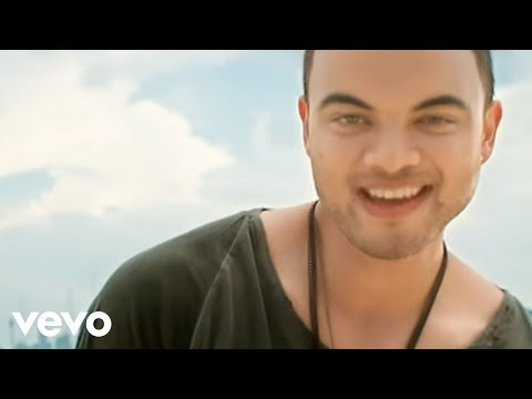 Guy Sebastian  Dt Worry Be Happy