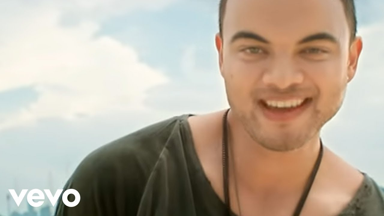 Guy Sebastian - Don't Worry Be Happy (Official Video ...