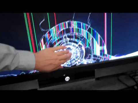 Wii Remote TV Accident (Wii U Conspiracy Behind The Scenes)