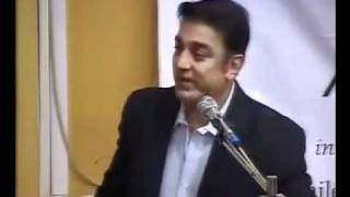 An outstanding speech from Kamalhaasan @ IIT Mumbai.mp4