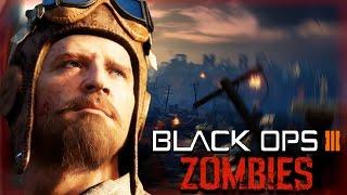 """GOROD KROVI"" STORYLINE EXPLAINED! ""Killing Nikolai 1.0"" (Black Ops 3 Zombies GOROD KROVI DLC #3)"