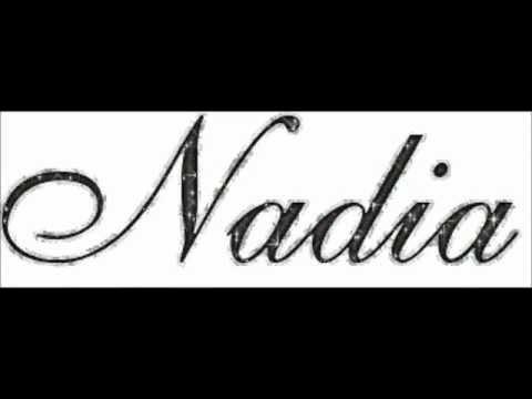 Клип Nadia - I Love You