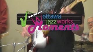 2015 04 Jazzworks Beginner Jam #2 - Mr PC