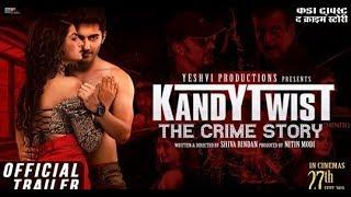 Official Trailer | Kandy Twist - The Crime Story | Akshay Kharodia | Pari Choudhary | Divyaa Siingh